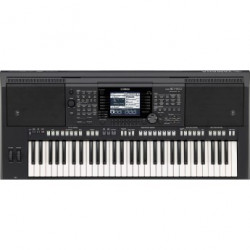 Yamaha PSR-S750 occasion - Clavier arrangeur 61 notes