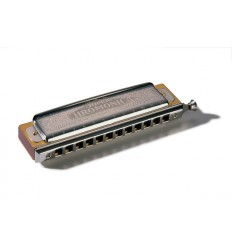 Hohner Chromonica 48 - Do - Harmonica chromatique