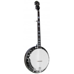 Banjo Bluegrass - Gold Tone BG-150F