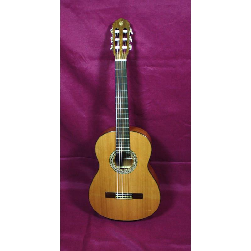 guitare classique yamaha 7/8