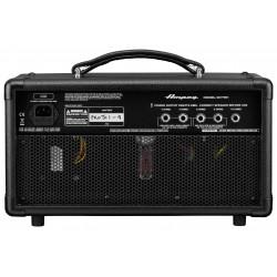 Ampeg GVT5H 5 Watts - Tête d'ampli guitare à lampes