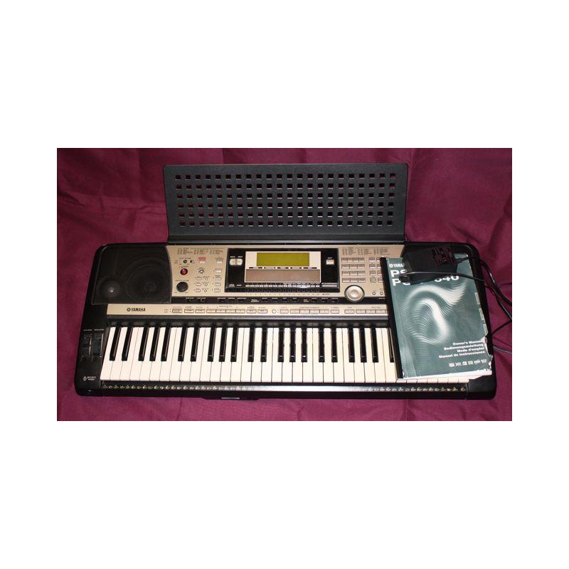 Yamaha - P115B - Piano Numérique - Noir: Amazon.fr: Instruments de musique