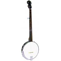 Banjo Openback Gold Tone CC-50 gaucher (avec housse)
