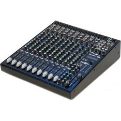 Montarbo MCR-R12FXP - table de mixage 12 voies