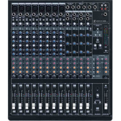 Mackie Onyx 1620i -  Table de mixage 16 canaux