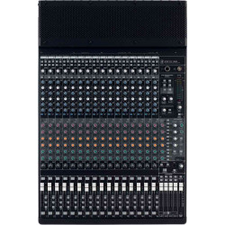 Mackie Onyx 1640i -  Table de mixage 16 canaux 4 bus