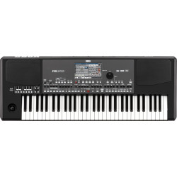 Korg Pa 600 qt - Clavier Arrangeur 61 Notes Amplifié Version Oriental