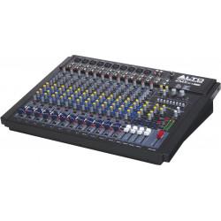 Alto Professional Zephyt ZMX164FXU - Mixeur Usb 28 Entrées + Effets