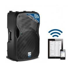 "Alto Professional TS115W - Enceinte Active 15"" Bi-Amplifiée 400w Bluetooth"