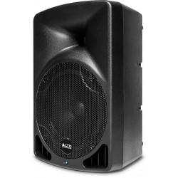 "Alto Professional TX8 - Enceinte Sono Active 8"" Bi-Amplifiée 140 W"