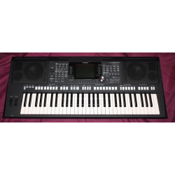 Yamaha PSR-S950 - Clavier arrangeur - occasion