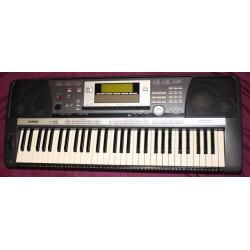 Yamaha PSR-640 - Clavier arrangeur - occasion