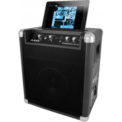 Alesis Transactive WIreless TR-W  - Enceinte avec support Ipad, Iphone ou IPod