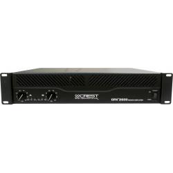 Crest Audio CPX2600 - Ampli Sonorisation Cpx 2 X 500w Sous 8 Ohms