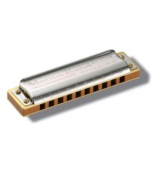 Hohner Marine Band Deluxe - Do