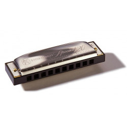 Hohner Marine Band Special 20 - Mib