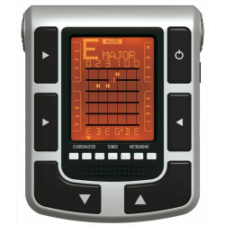 Planet Waves CTM - Accordeur métronome chordmaster