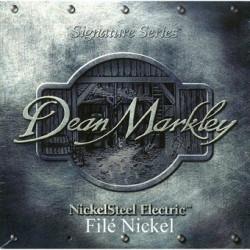 Dean Markley 1008 - Corde Tirant 8 Guitare électrique