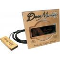 Dean Markley Pro Mag - Micro capteur Piezo Guitare acoustique