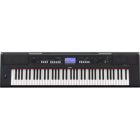 Yamaha Piaggero NP-V60 - Clavier Arrangeur