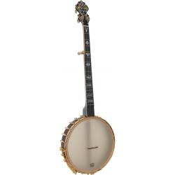 Banjo Openback Gold Tone Bob Carling BC-350+