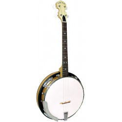 Banjo Tenor Irlandais Cripple Creek Gold Tone CC-Irish Tenor