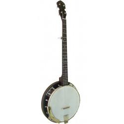 Banjo Cripple Creek plus Gold Tone CC-50RP (avec housse)