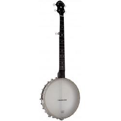 Banjo Gold Tone Bob Carling BC-120 (avec housse)
