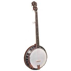 Banjo Bluegrass Special Gold Tone BG-250F