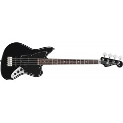 Squier Vintage Modified Jaguar basse Special SS Black