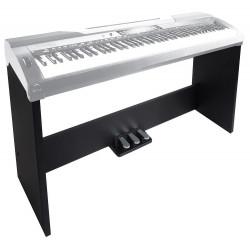 Alesis CodaStand - Support pour pianos numériques Coda et Coda Pro