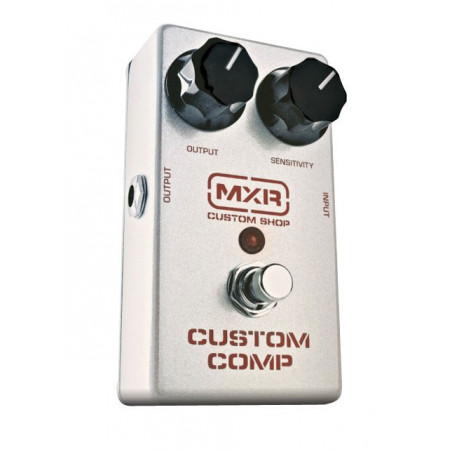 MXR Custom CSP202 - compresseur guitare