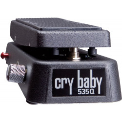 Dunlop Cry Baby 535Q - Pédale wah wah