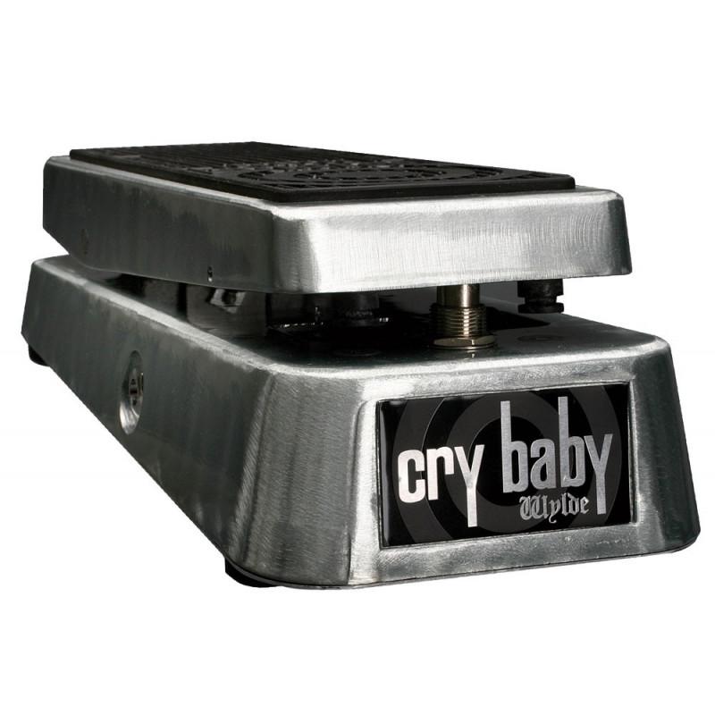 Dunlop ZW45 Cry Baby Zakk Wylde - Pédale wah wah
