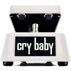 Dunlop Cry Baby White Sparkle GCB95W - Pédale wah wah