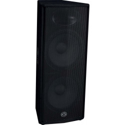 "Wharfedale Pro EVP-R215 - Enceinte Sono 3 Voies 2X15"" 700w Rms"