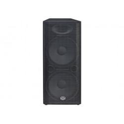 Wharfedale Pro KINECTIC215A - Enceinte Bi amplifiée 2x15 '' 470w