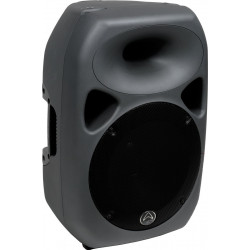 Wharfedale Pro Titan 15D BK - Enceinte active HP 15'' 425w