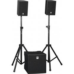 Système Sono amplifié 900w - HK AUDIO LUCAS Performer