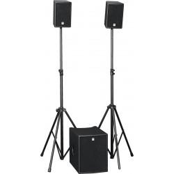 Système Sono amplifié 410 watts - HK AUDIO LUCAS Smart
