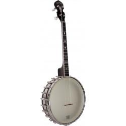 Banjo ténor Irlandais Gold Tone IT-800 (+ étui) - modèle gaucher