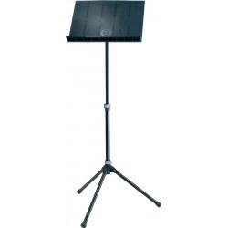 K&M 12120 -  Pupitre d'orchestre pliant