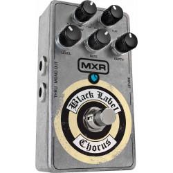 MXR Chorus Black Label Zack Wylde - MZW-38