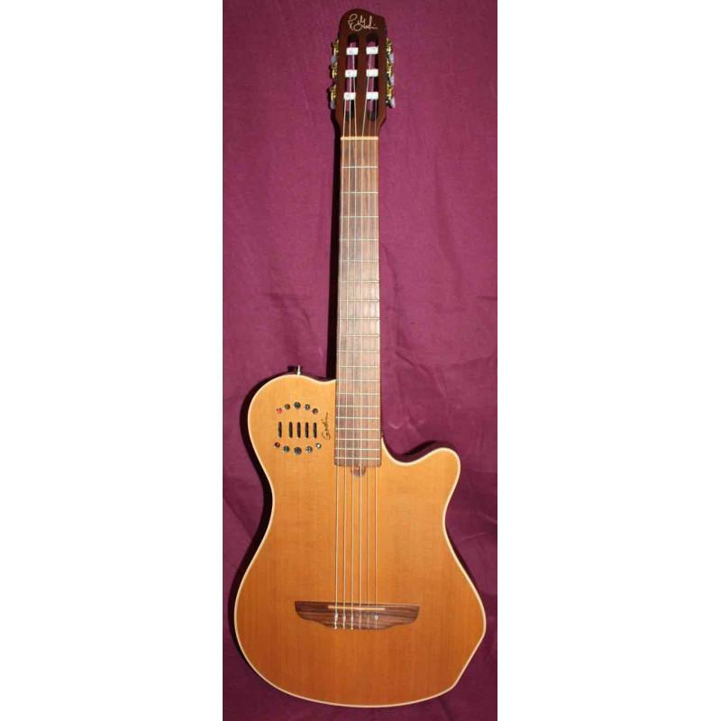 guitare gaucher classique occasion