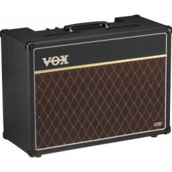 Vox AC15VR Classic 15 watts Valve Reactor