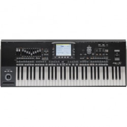 Korg PA3X 61 notes - Clavier arrangeur