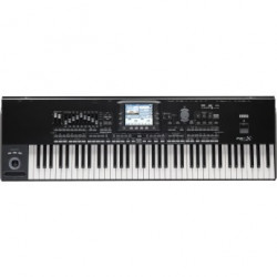 Clavier arrangeur Korg PA3X 76 notes