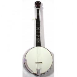 Banjo Openback Gold Tone CC-100+