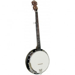 Banjo Cripple Creek plus Goldone CC-100R+
