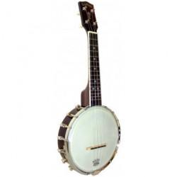 Banjo Ukulele Gold Tone Banjolele